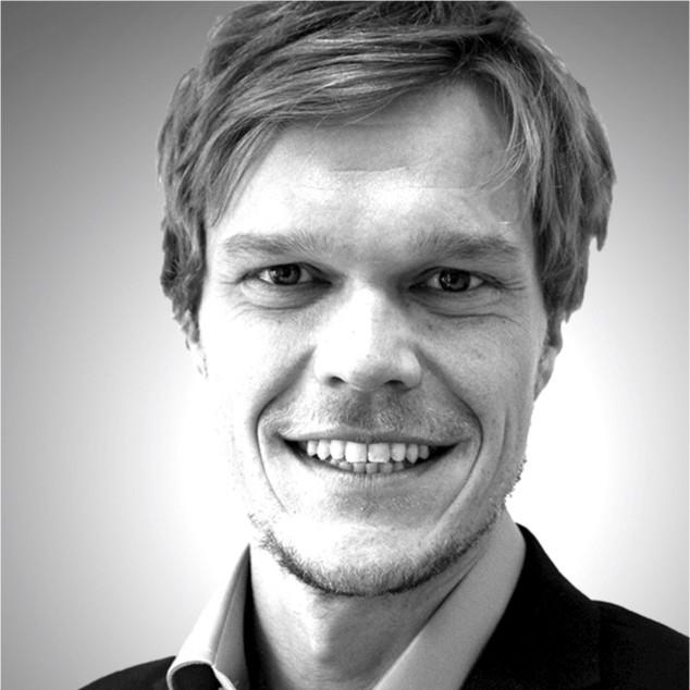 Tomas Brandal Myklebust